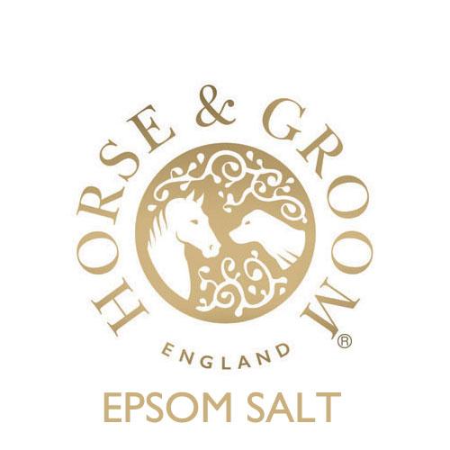 Horse and Groom® Epsom Salt